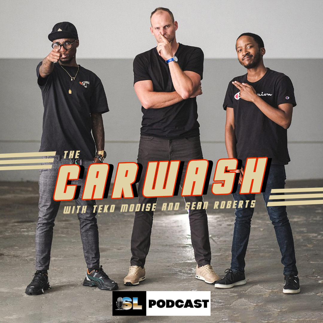 SL Podcast the car wash